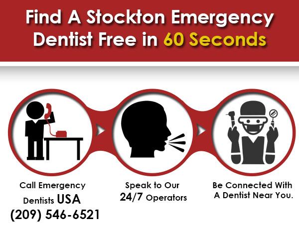 emergency dental Stockton