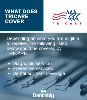 TRICARE Cover for veterans