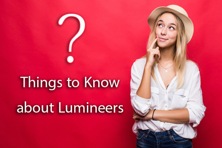 Things to Know about Lumineers