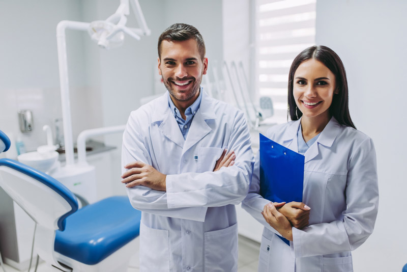 find the best general dentist near you