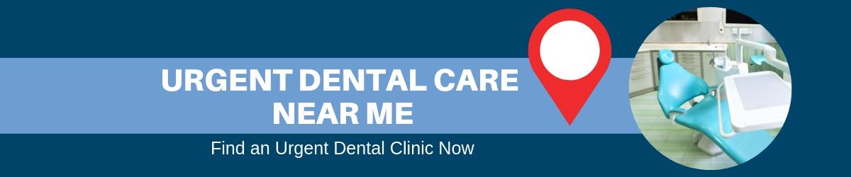 Urgent Dental Care Near Me