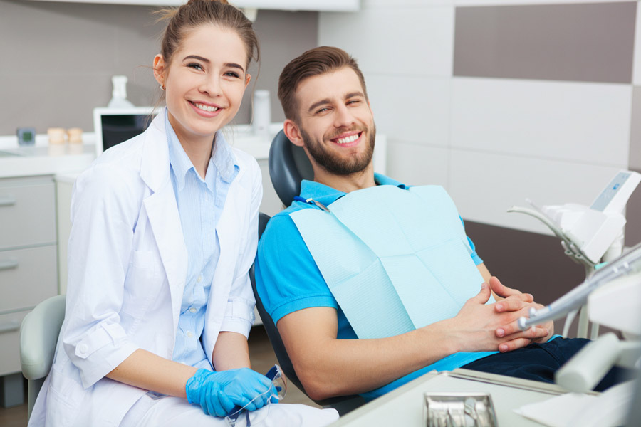 Visit Your Dentist and be Ready for National Smile Day