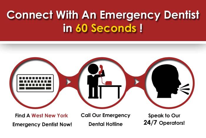 Emergency dentist West New York NJ