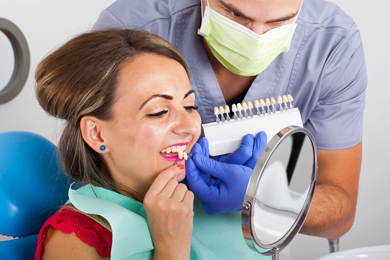 What Are the Possible Side Effects of Dental Implants