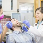 What Are the Top Three Benefits of Private Dental Care