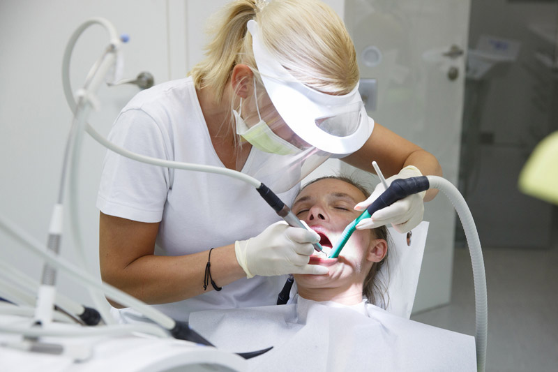 What Can I Expect During a Root Canal Procedure
