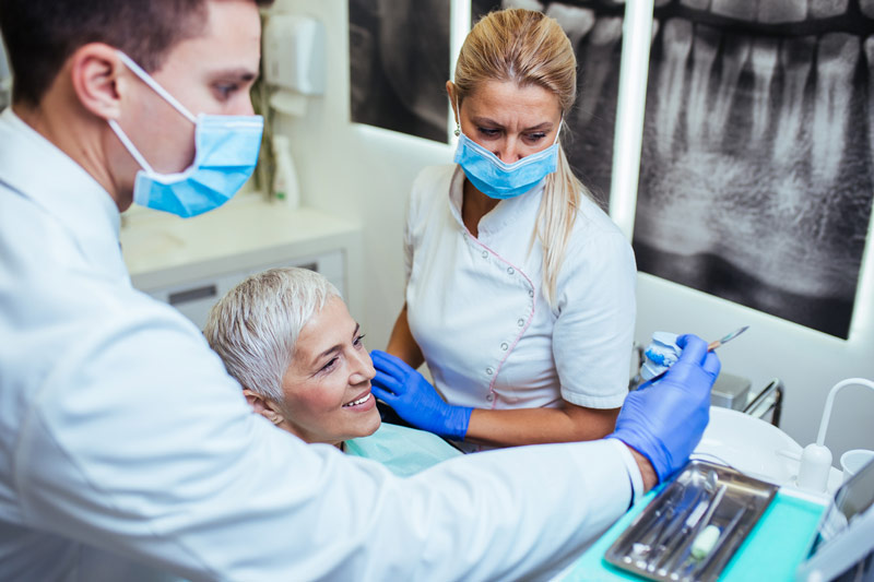 What Does an Orthodontist Do and How to Become an Orthodontist