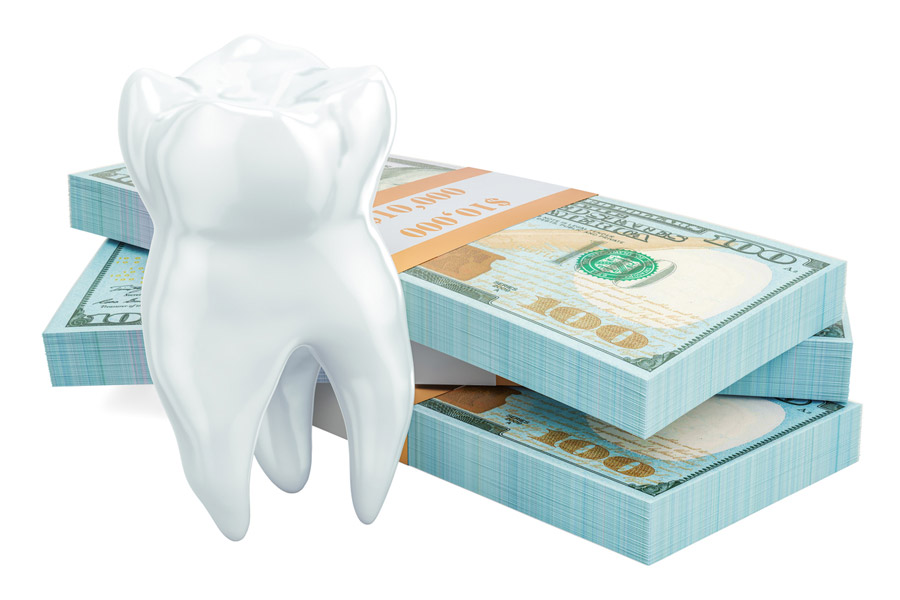 What Makes the Price for Dental Implants to Vary