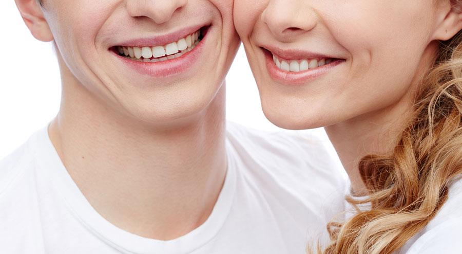 What is Teeth Bonding