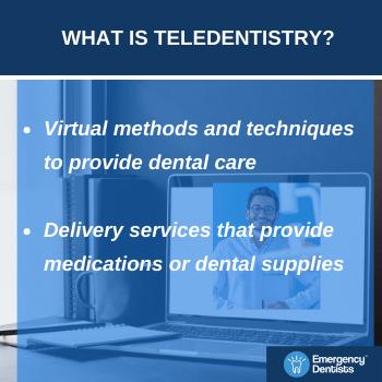 online teledentistry