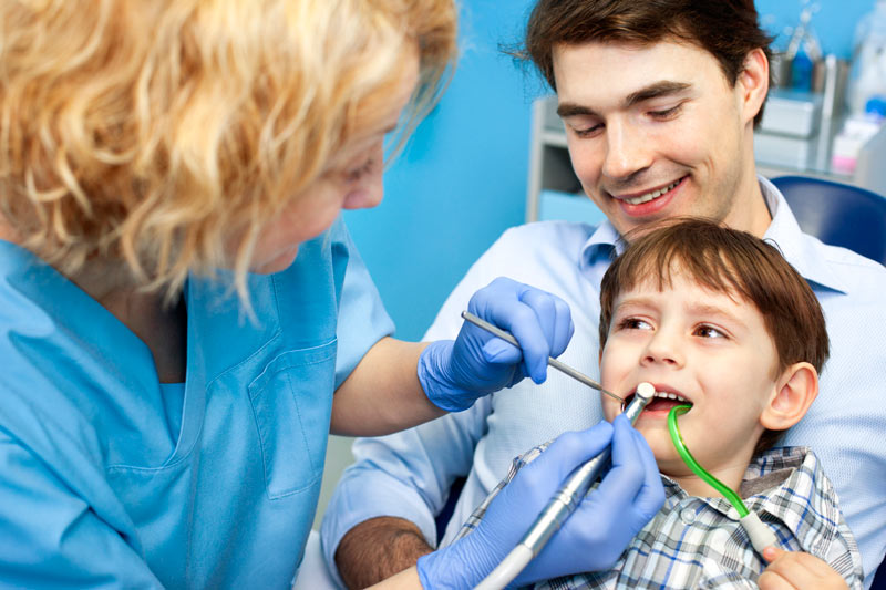 When Is a Root Canal on Baby Teeth Necessary
