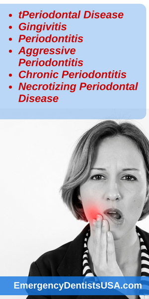 a Periodontist Near me
