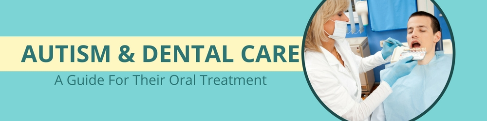 autism and dental care