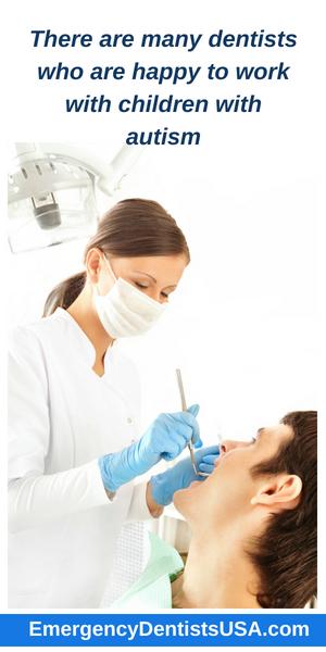 autism dentist