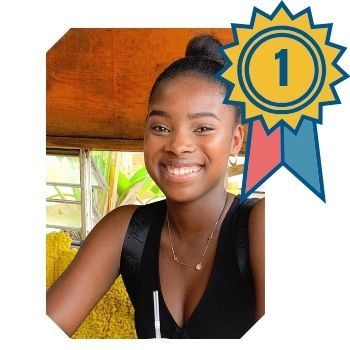 brianna thompson emergency dentist scholarship winner