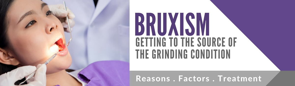 bruxism grinding