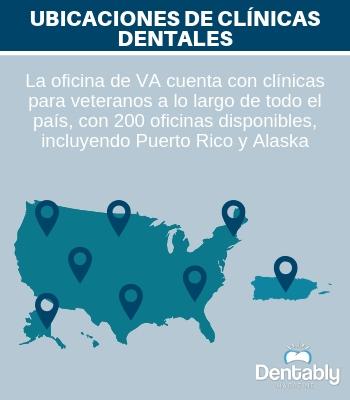 clinicas dentales para veteranos