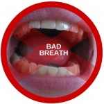 combat bad breath