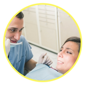 common 24 hour dental emergencies toledo oh
