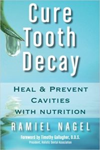 cure tooth decay book image
