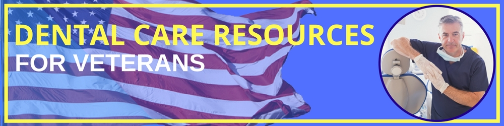 dental care resources for veterans emergency dentists