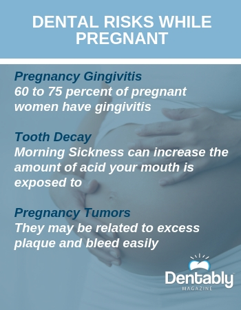 dental care while pregnant