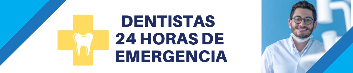 dentista 24 horas de emergencia