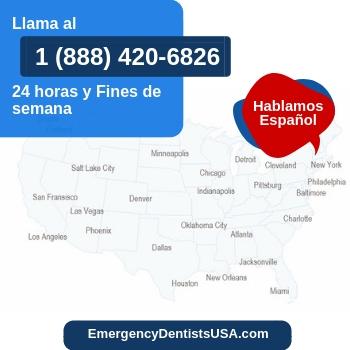 dentista urgente cerca de mi ubicacion