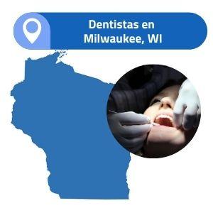dentista hispano Milwaukee WI