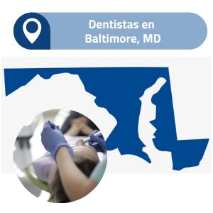 dentista hispano en baltimore