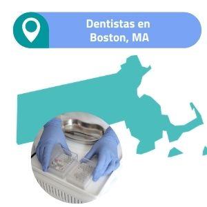 dentista hispano en boston