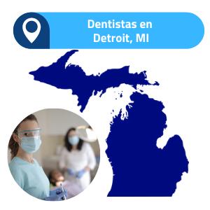 dentista hispano en detroit