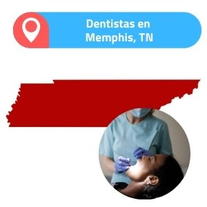 dentista hispano en memphis