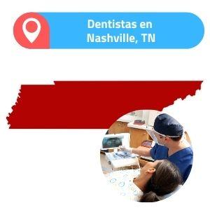 dentista hispano en nashville