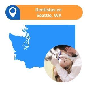 dentista hispano en seattle