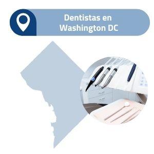 dentista hispano en washington