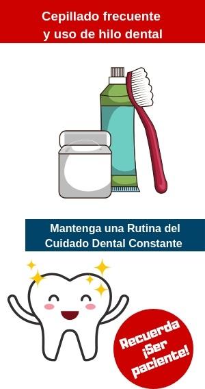 dentista para paciente con autismo