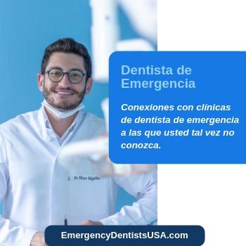 24 horas dentistas cerca de mi que hable español
