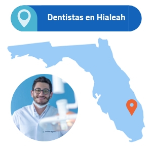Dentistas en Hialeah, FL – Encuentra un Dentista 24 Horas