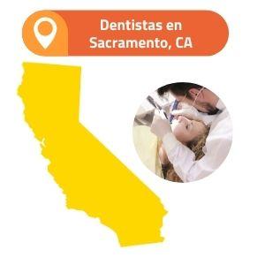 dentista hispano en sacramento