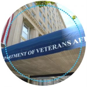 department of veterans affairs eligibility