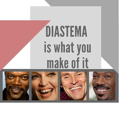diastema stars