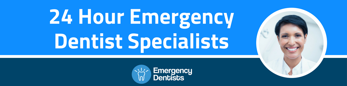 24 hour emergency dentist specialists