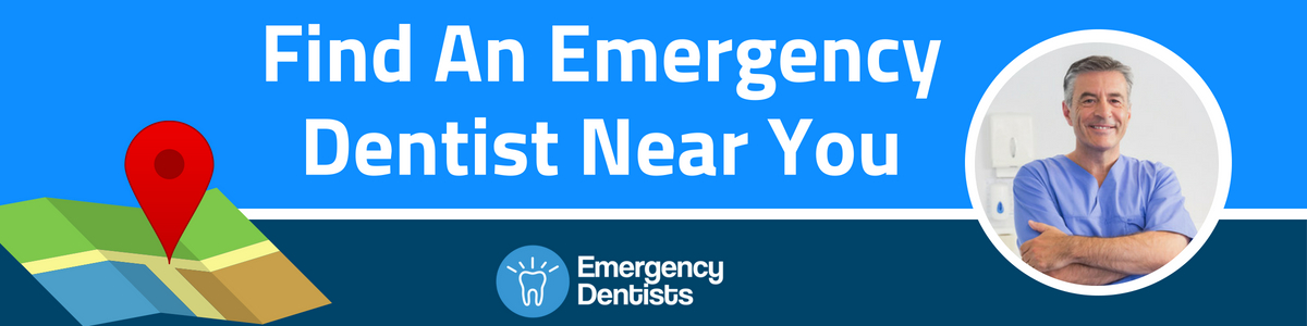 emergency dentist near me