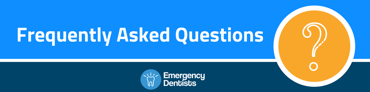 frequently asked questions dentists