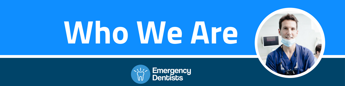 who we are emergency dentists usa
