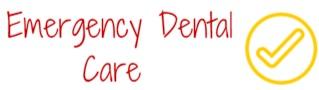 emergency dental care Houston