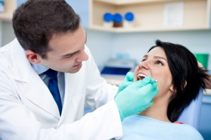 emergency dentist summerville