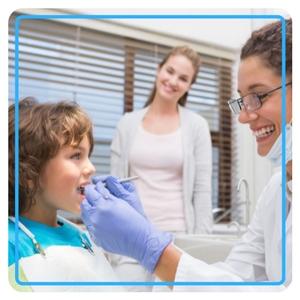 emergency pediatric dentists near me