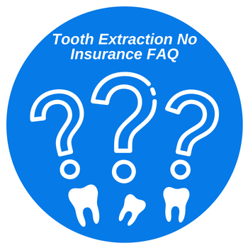 emergency tooth extraction frequently asked questions